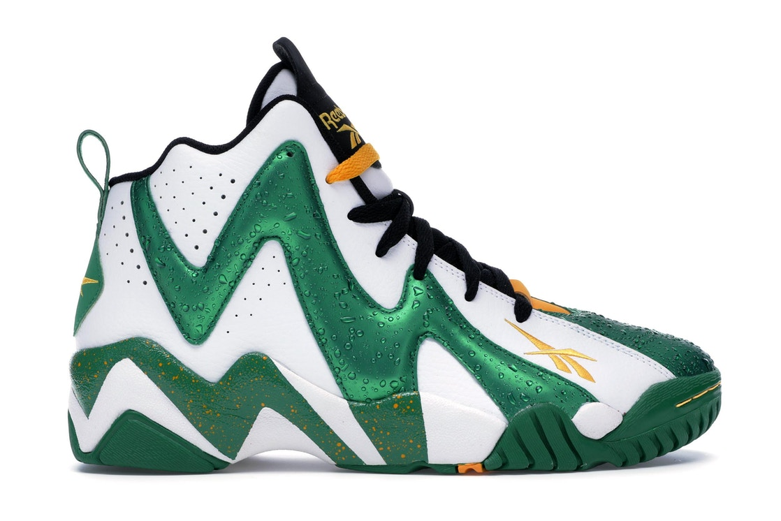 e4ffc0e2f12 Sell. or Ask. Size  10. View All Bids. Reebok Kamikaze II Sonics