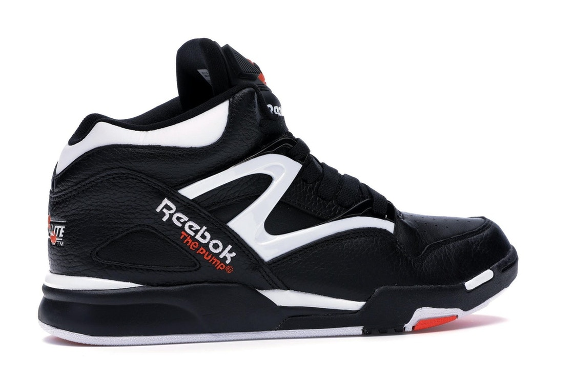 Reebok Pump Omni Lite Dee Brown Black (2017) - J15298 4eeda31a5