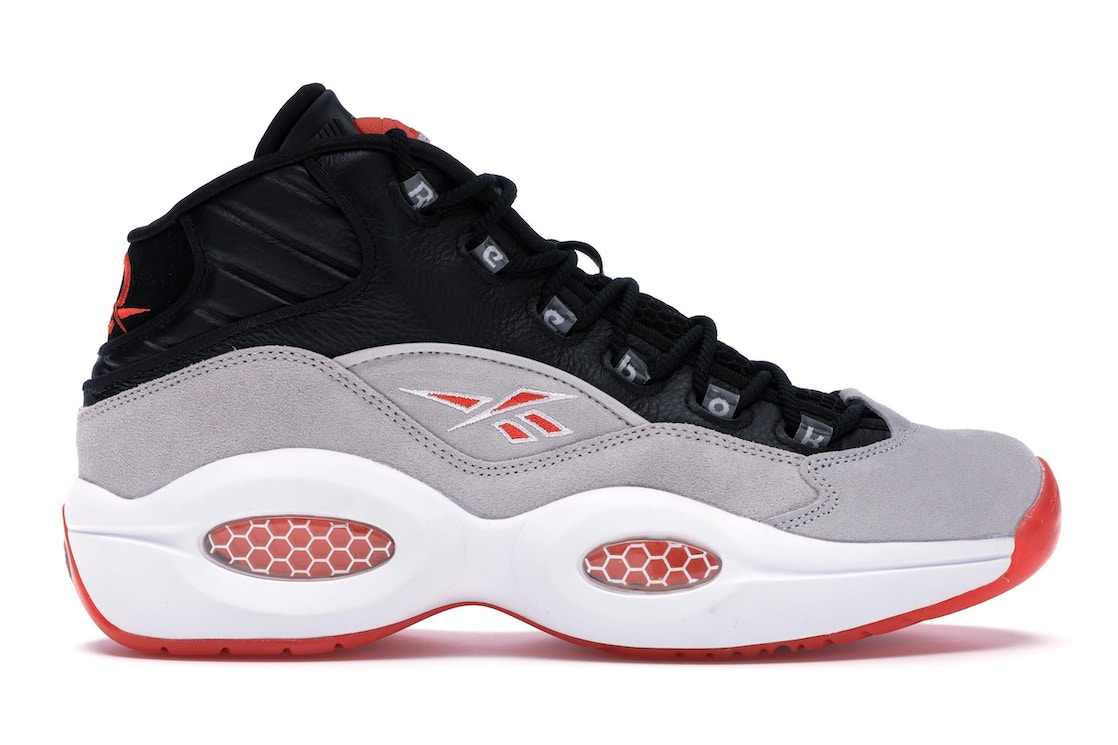 e6727e6a33c Sell. or Ask. Size  11. View All Bids. Reebok Pump Question Black ...