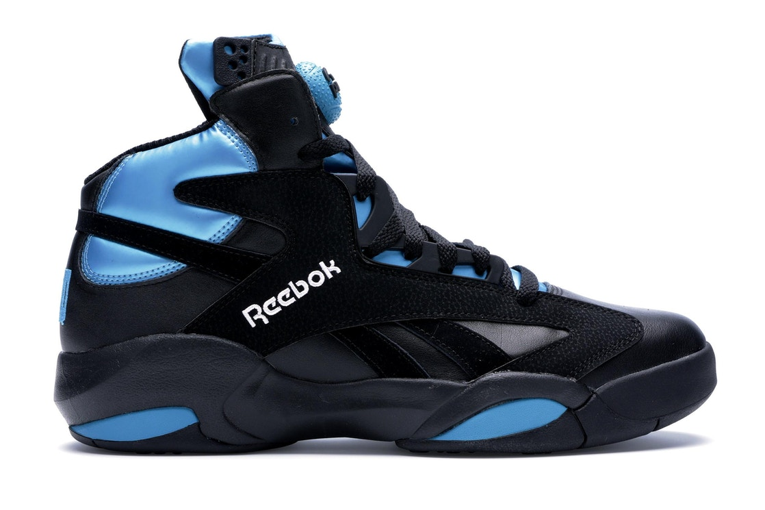 b84aa1e37834 Sell. or Ask. Size  15. View All Bids. Reebok Shaq Attaq Azure Blue