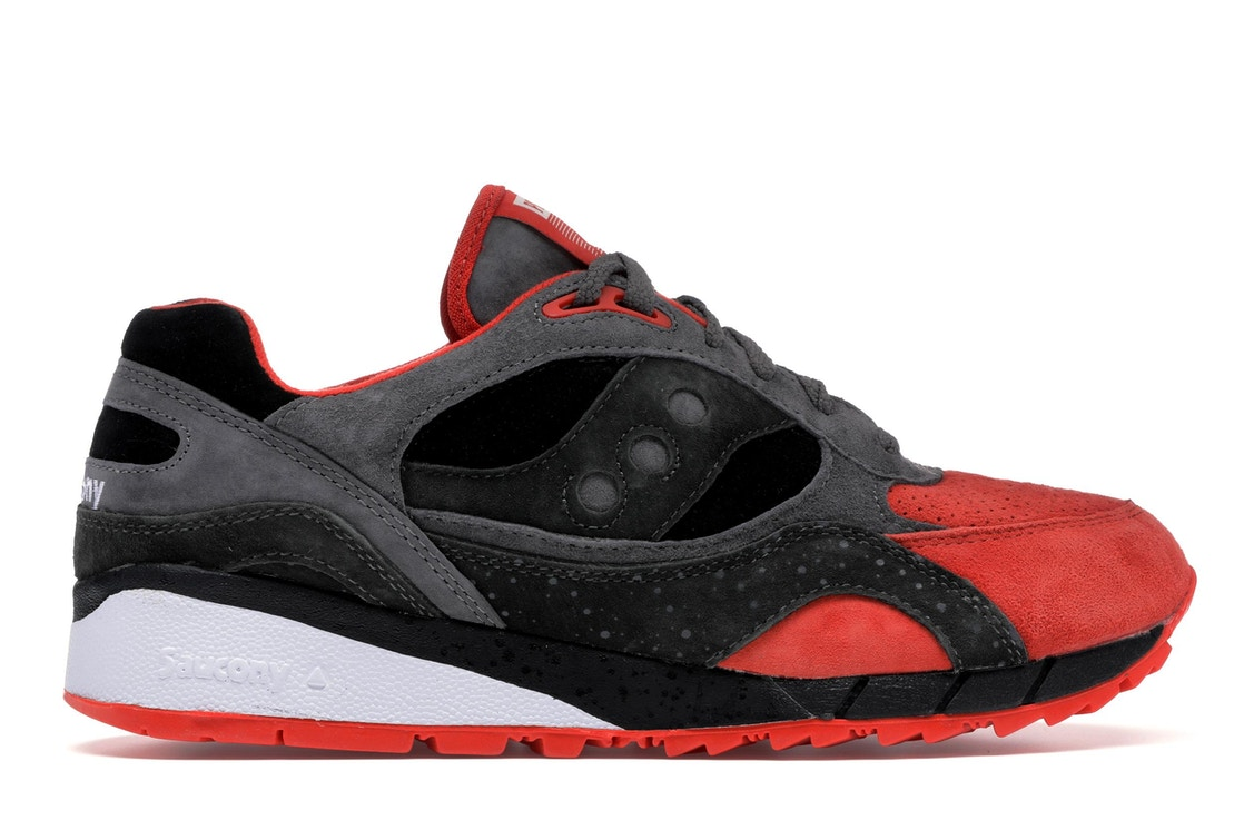 84d10042e936 Sell. or Ask. Size 9. View All Bids. Saucony Shadow 6000 Premier Life on  Mars Grey