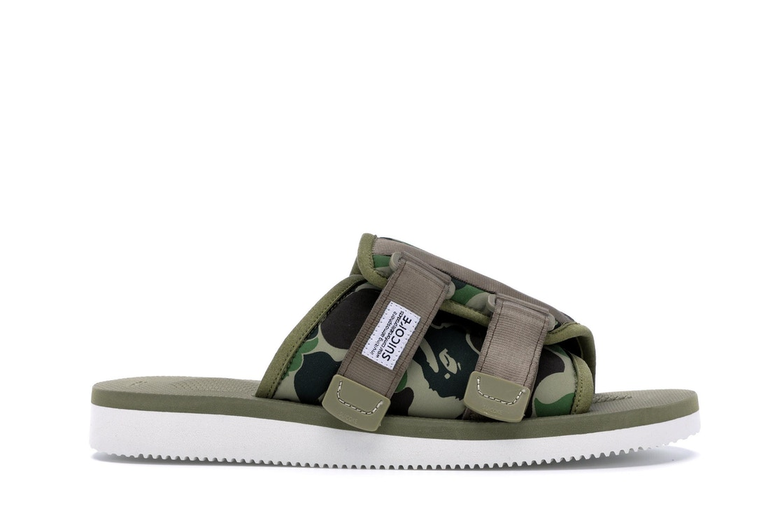 0b753f02f141 Sell. or Ask. Size  11. View All Bids. Suicoke x Bape ABC Kaw-Ape Green