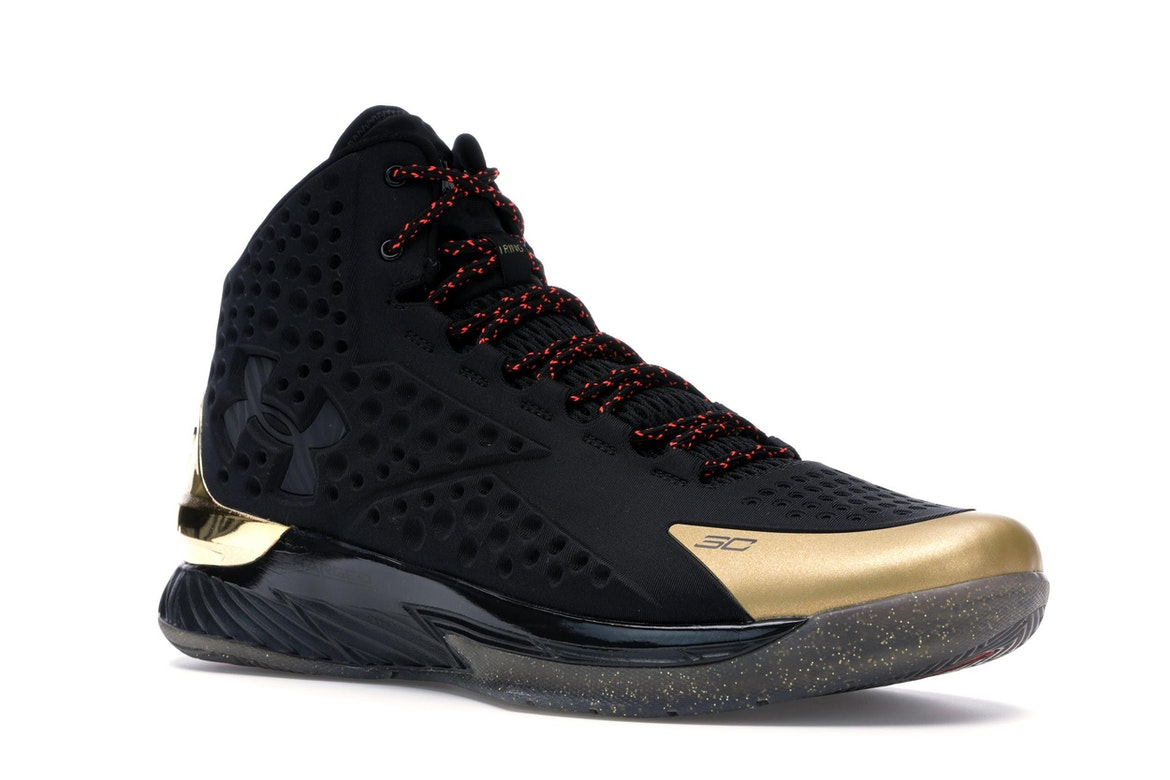 Shoe Palace Under Armour Curry 1 25TH Anniversary