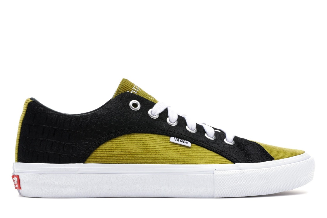 29dfc14cb310 Sell. or Ask. Size 8. View All Bids. Vans Lampin Supreme Croc Corduroy  Mustard