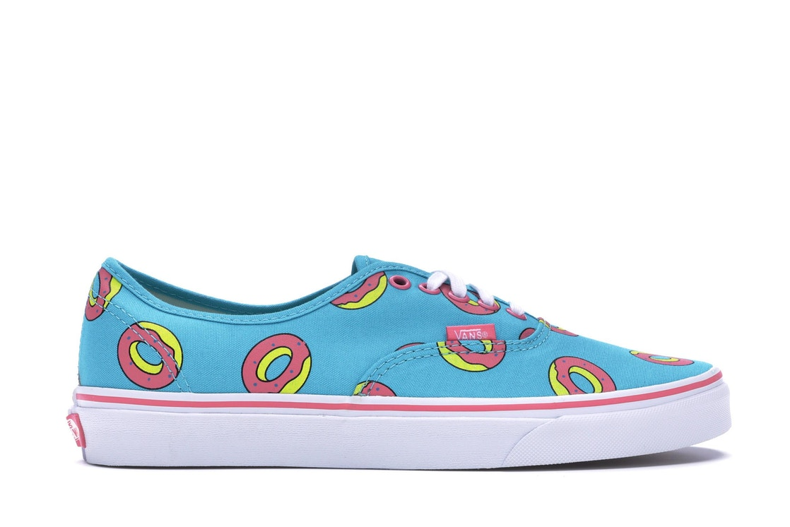 c448116d88 Sell. or Ask. Size 8. View All Bids. Vans Authentic Odd Future Donut