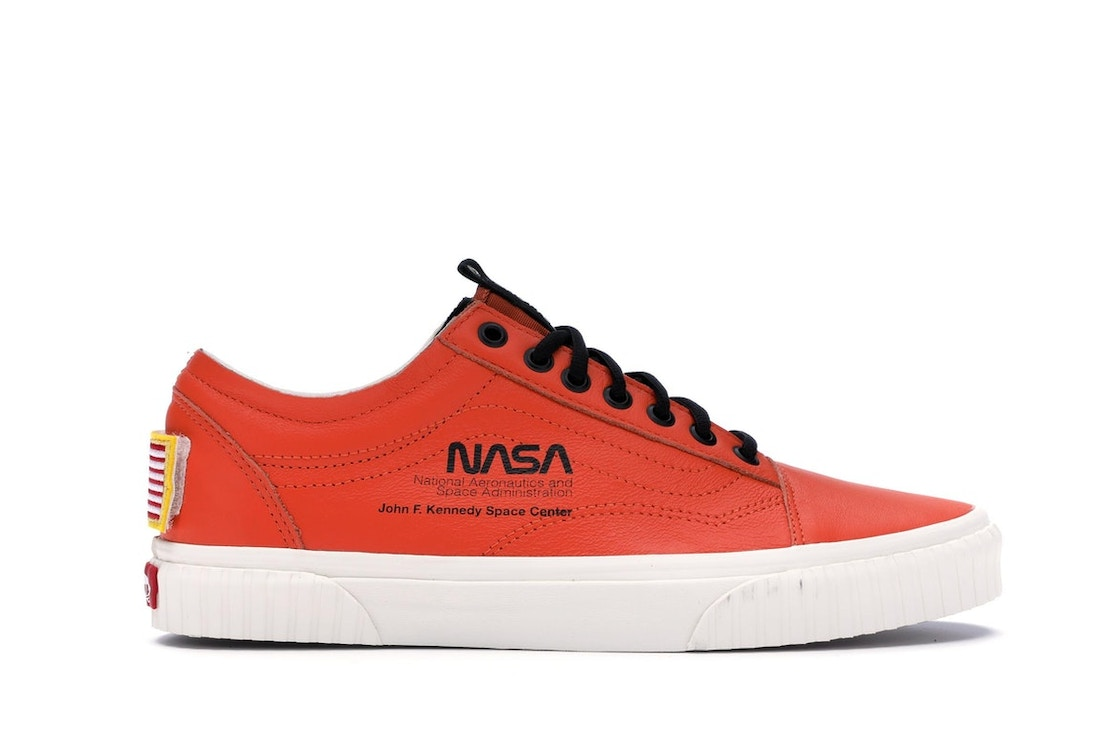 Sell. or Ask. Size  12. View All Bids. Vans Old Skool NASA Space Voyager  Firecracker 2160a271d