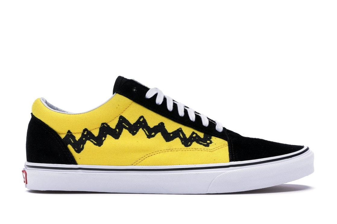 d96d2e36954 Sell. or Ask. Size  13. View All Bids. Vans Old Skool Peanuts ...