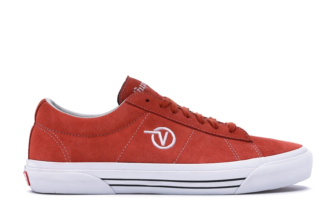 Or Ask Size 8 5 View All Bids Vans Sid Pro Supreme