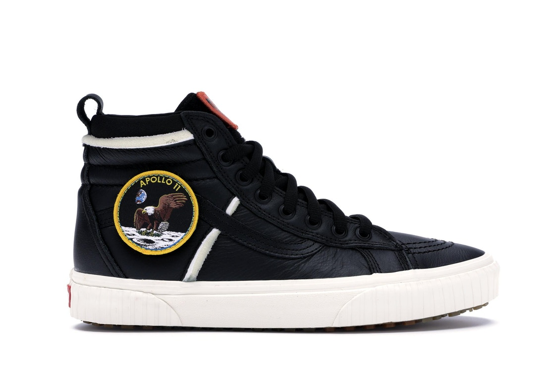 119b6e8ee210bc Sell. or Ask. Size  13. View All Bids. Vans Sk8-Hi MTE NASA ...