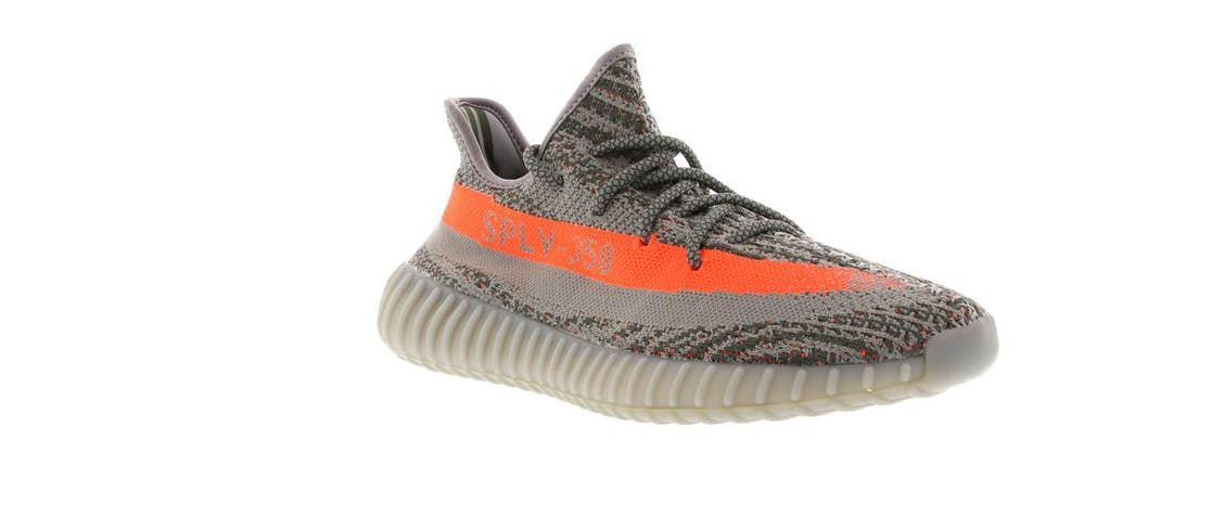 adidas Yeezy Boost 350 V2 SPLY Core Black Copper By1605 US 8.5