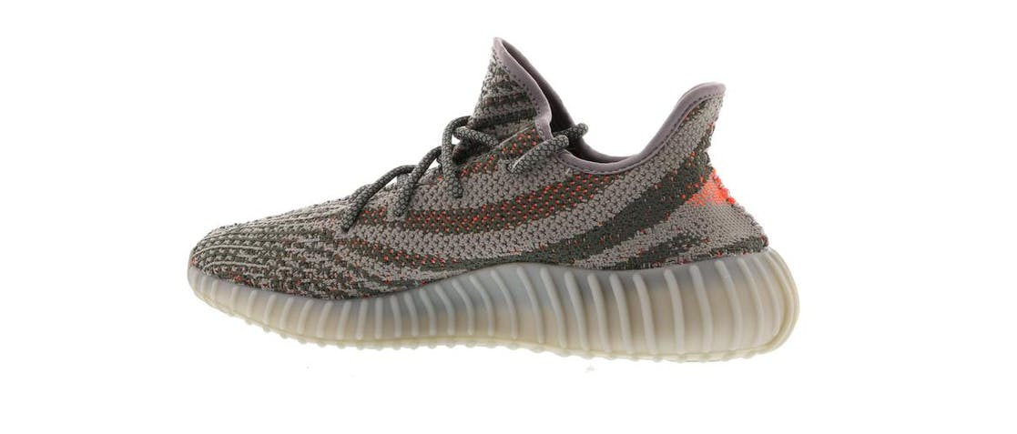 adidas Yeezy 350 Boost V2 Red, Copper & Green Early Links & List of