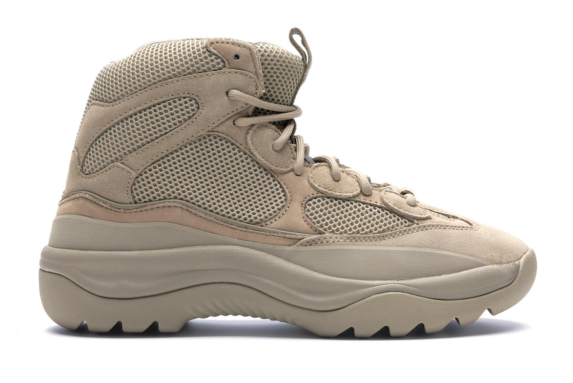 c16eb94af3baf Sell. or Ask. Size  45. View All Bids. Yeezy Suede Desert Boot Season 6  Taupe