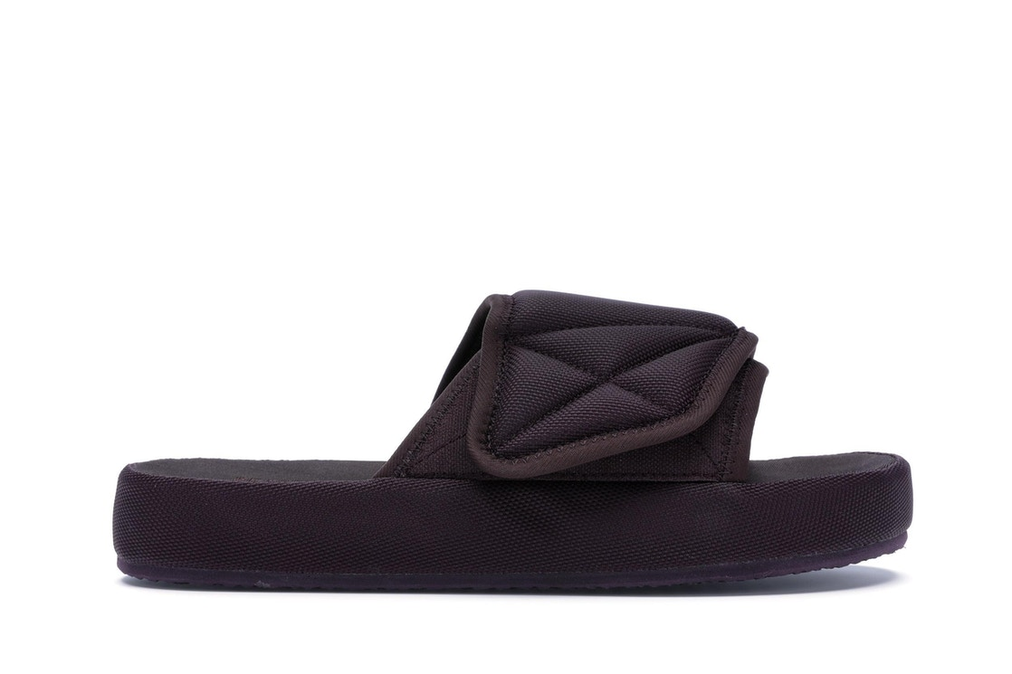 1c8f9edfd1c10 Sell. or Ask. Size  43. View All Bids. Yeezy Supply Nylon Slipper Oxblood