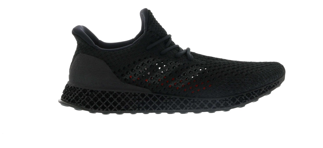 2d6d842b Sell. or Ask. Size 9. View All Bids. adidas 3D Runner Black