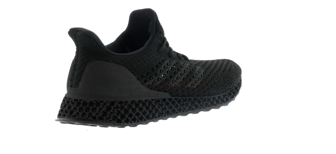 super cute 80dfd ce746 adidas 3D Runner Black - CG3892