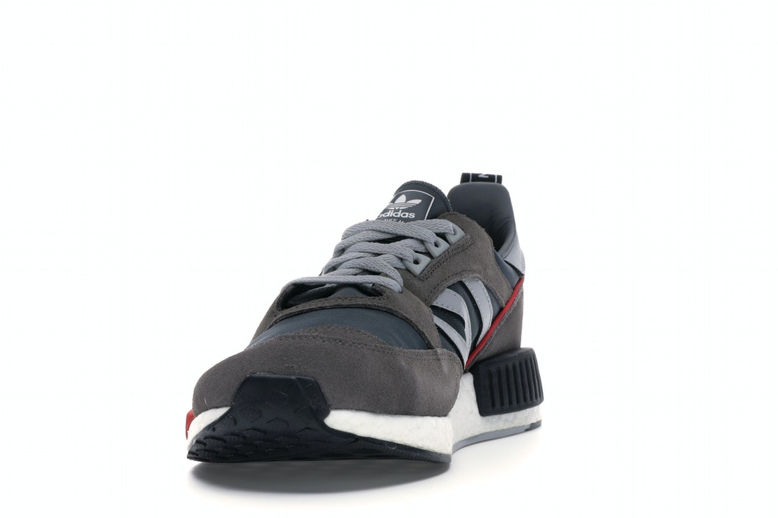 save off bd142 05477 adidas Boston X R1 Never Made Pack