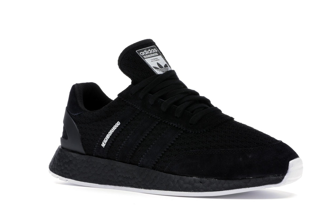 juego fluir ficción  adidas I-5923 Neighborhood Core Black - DA8838