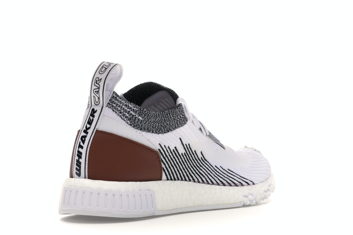 adidas Originals x The Whitaker Group NMD Racer Sneaker
