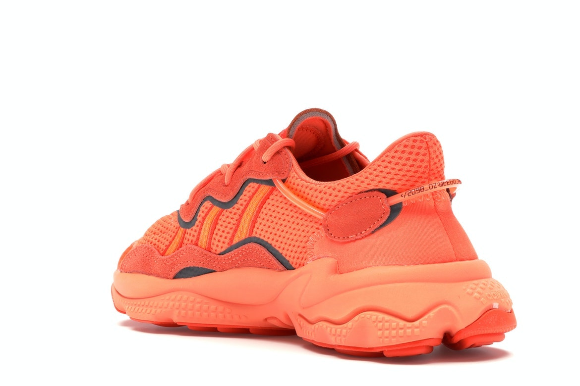 adidas Ozweego Orange (Youth) - EE7776