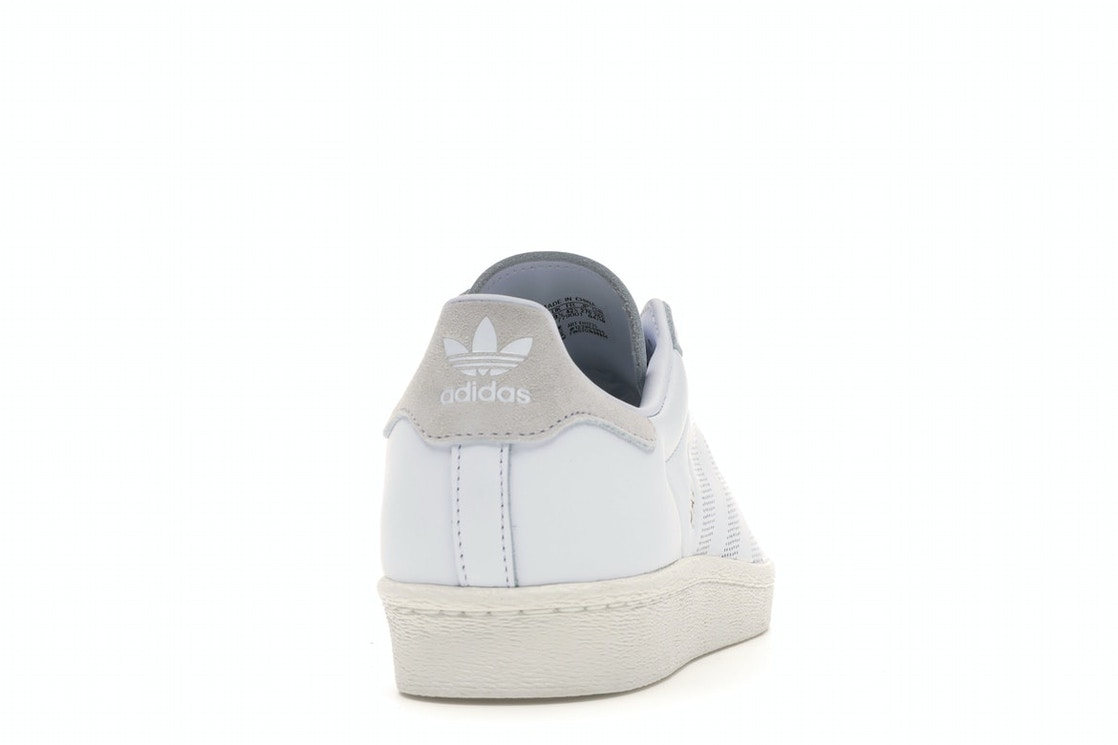 9b949d3e adidas Superstar Palace White - Sneakers