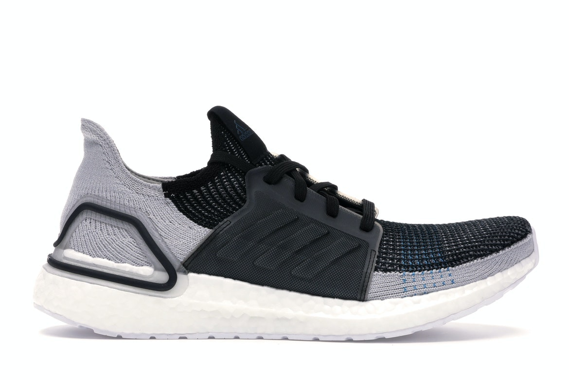 adidas Ultra Boost 19 Triple Black EF1345 Release Date