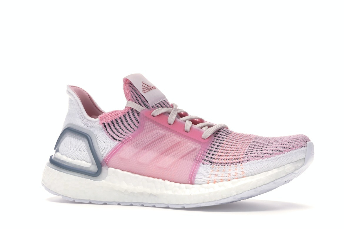 Running Shoes 7-10.5 Pink White