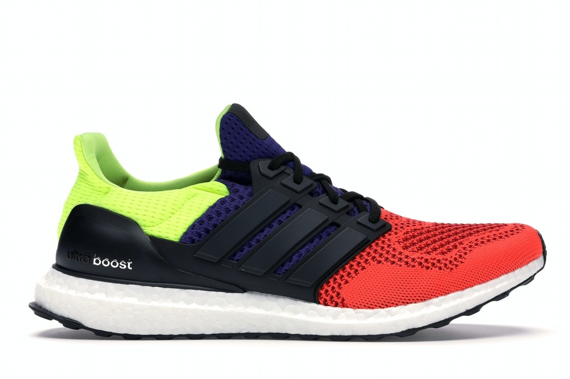 wholesale dealer 9d88a 68d9f adidas Ultra Boost 1.0 OG Consortium Packer Shoes