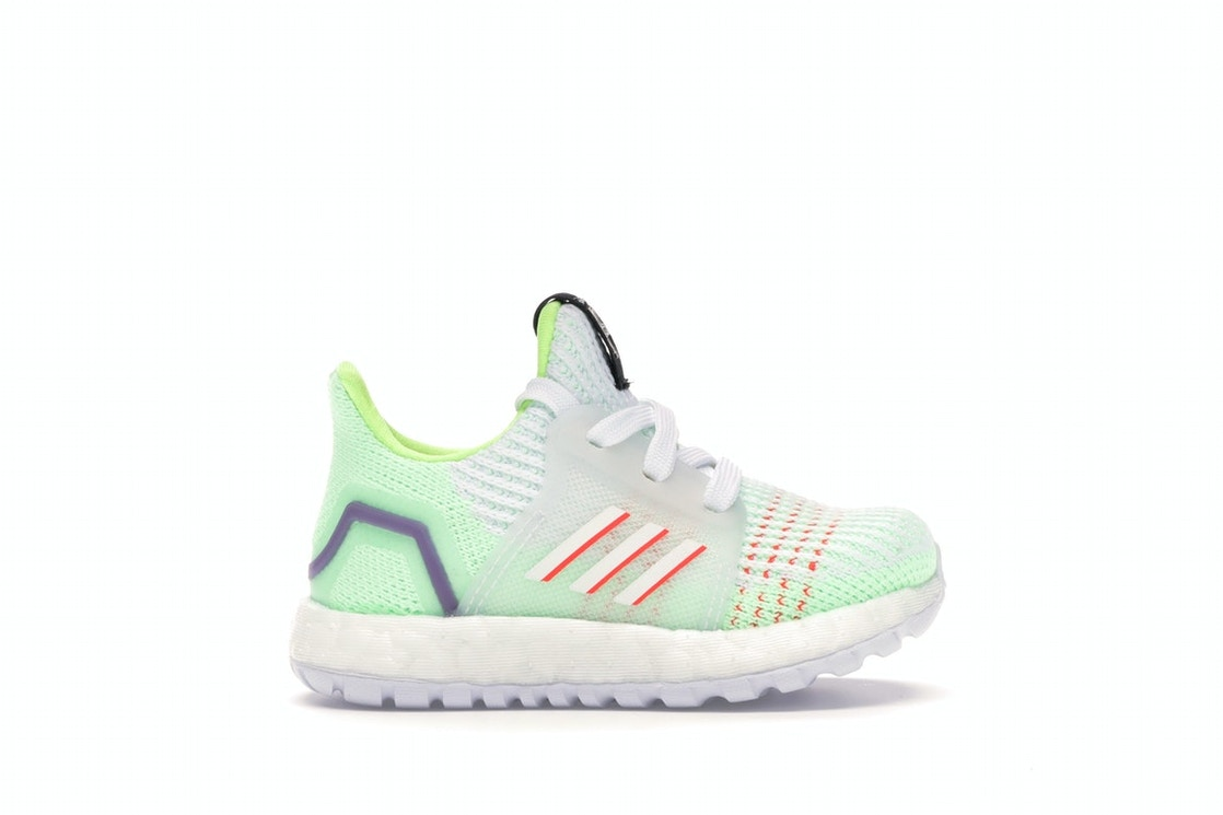save off 8d2ac eca28 adidas Ultra Boost 2019 Toy Story Buzz Lightyear (Toddler)