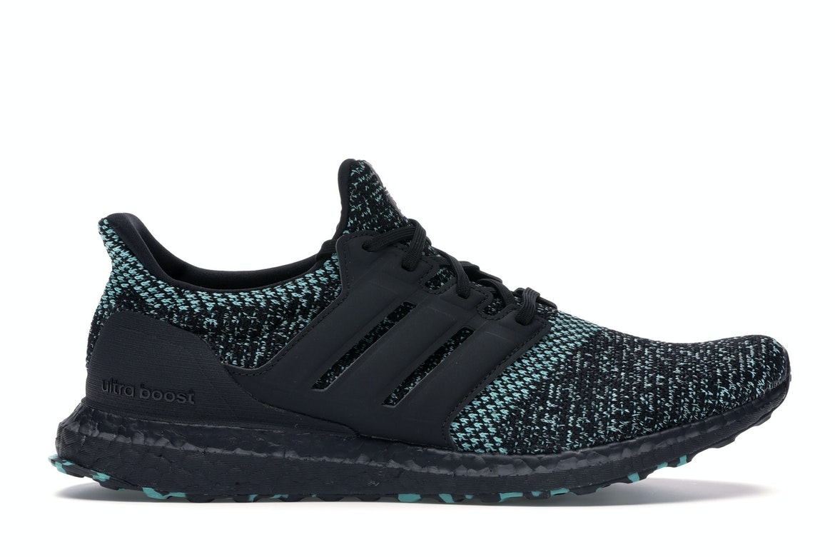 Adidas UltraBoost Ltd 6.5 Schuhe Core Black Core Gold
