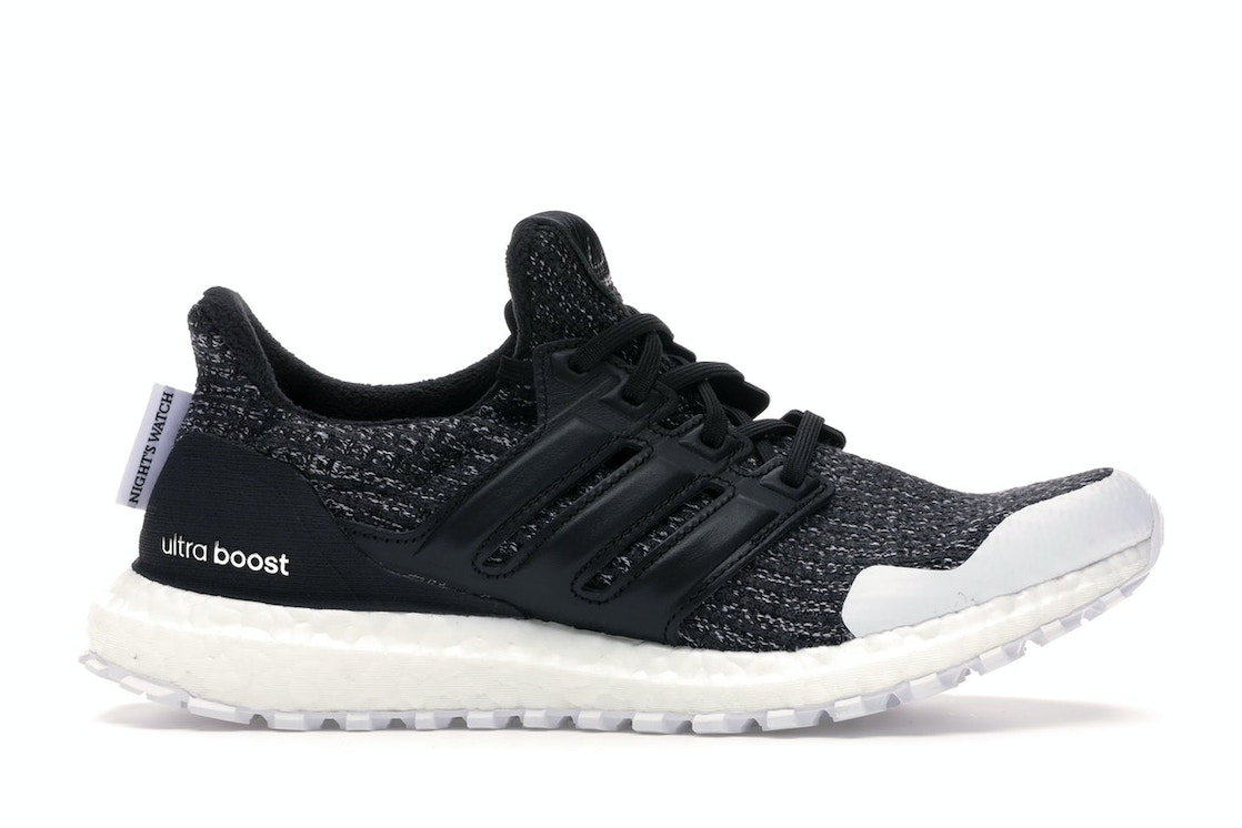 62d127b9 adidas Ultra Boost 4.0 Game of Thrones Nights Watch - EE3707