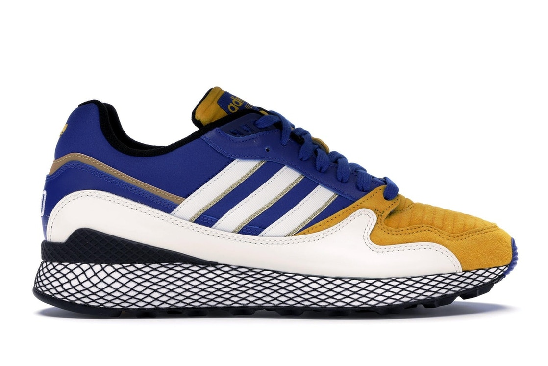 Reunir Extracto En detalle  adidas Ultra Tech Dragon Ball Z Vegeta - D97054