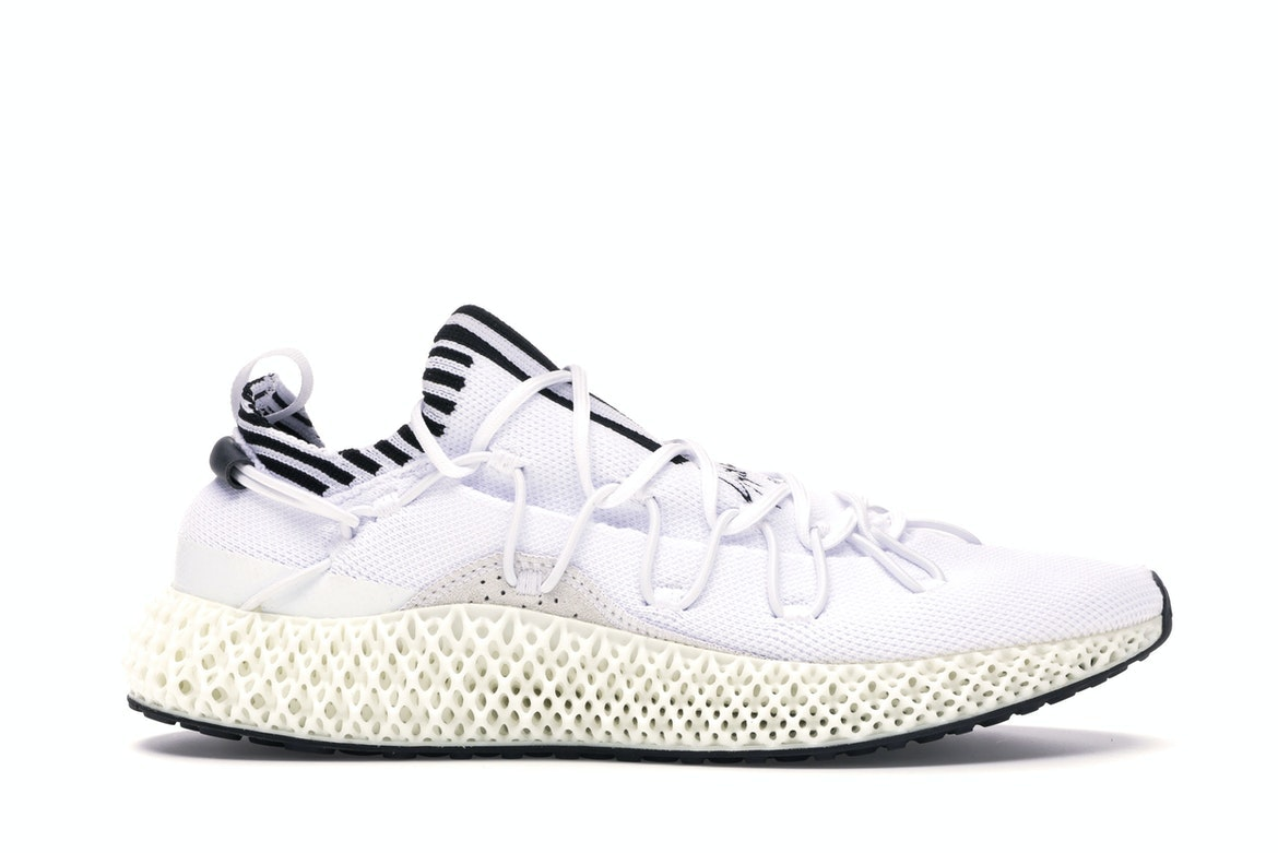 Adidas Y 3 Runner 4D 2019 Release Date | Sole Collector