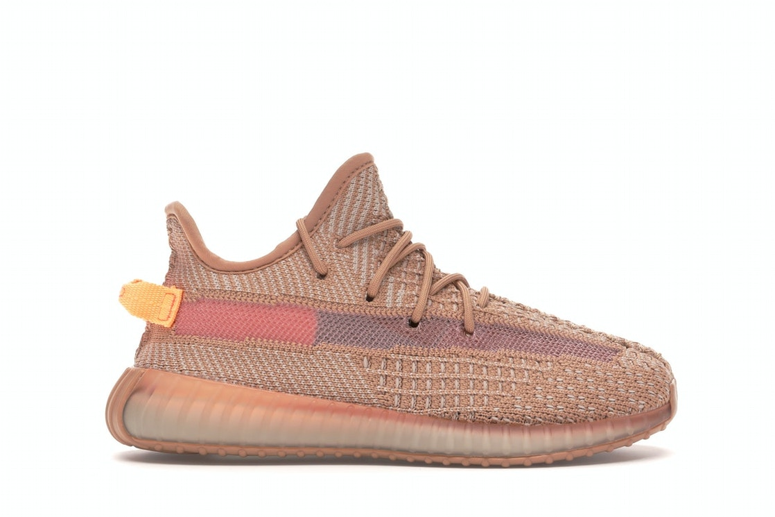 premium selection e3091 b4d4e adidas Yeezy Boost 350 V2 Clay (Kids)