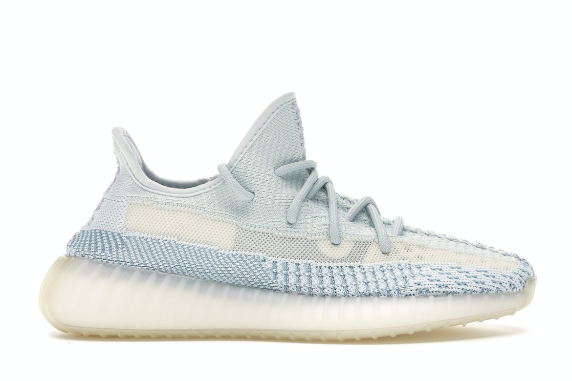 the best official site reputable site adidas Yeezy Boost 350 V2 Cloud White (Non-Reflective) - FW3043