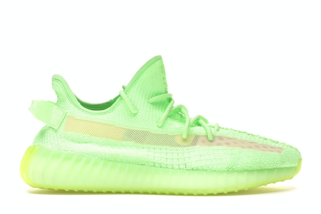 Sell. or Ask. Size: 17. View All Bids. adidas Yeezy Boost 350 V2 Glow