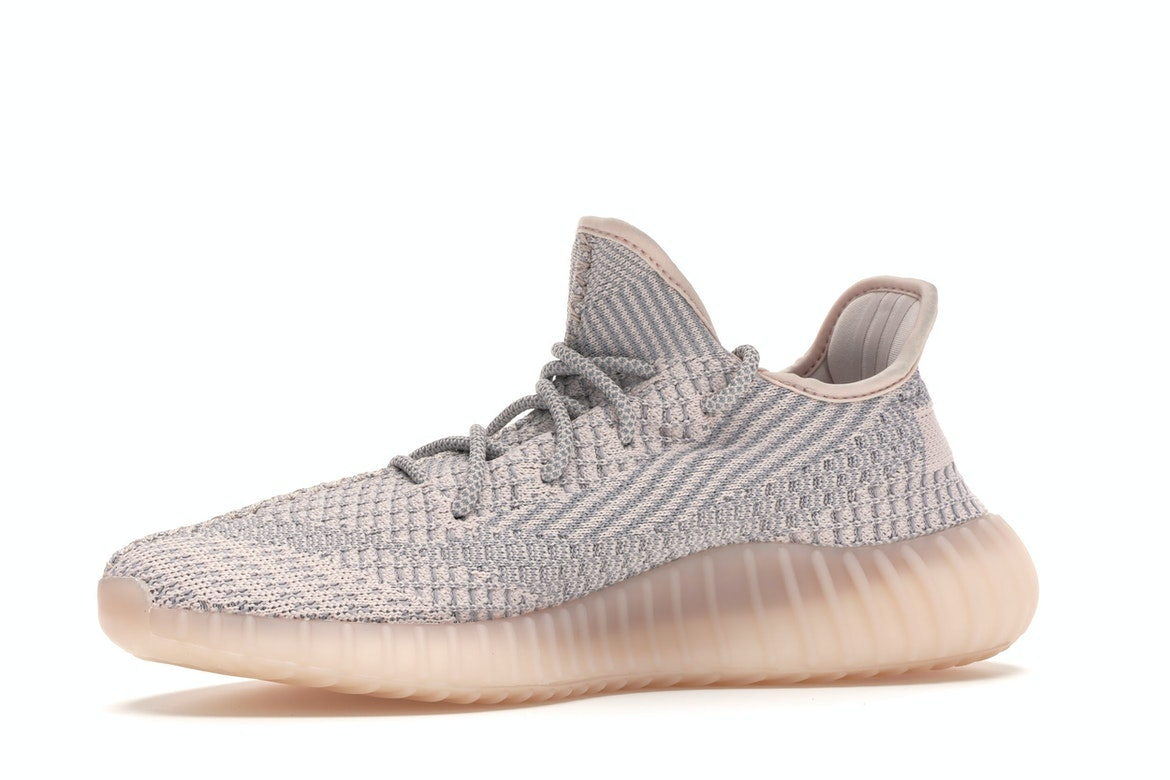 adidas Yeezy Boost 350 V2 Synth Release Info | SneakerFiles