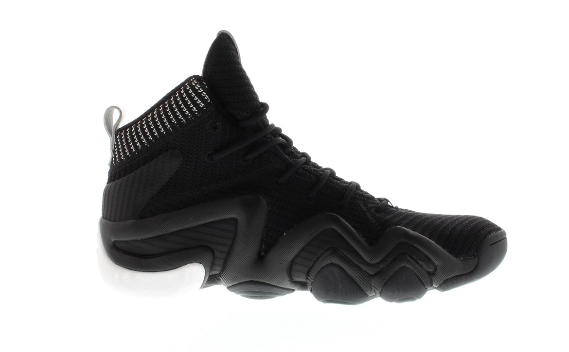 33413d6ec74 adidas Crazy 8 Adv Black - BY3602
