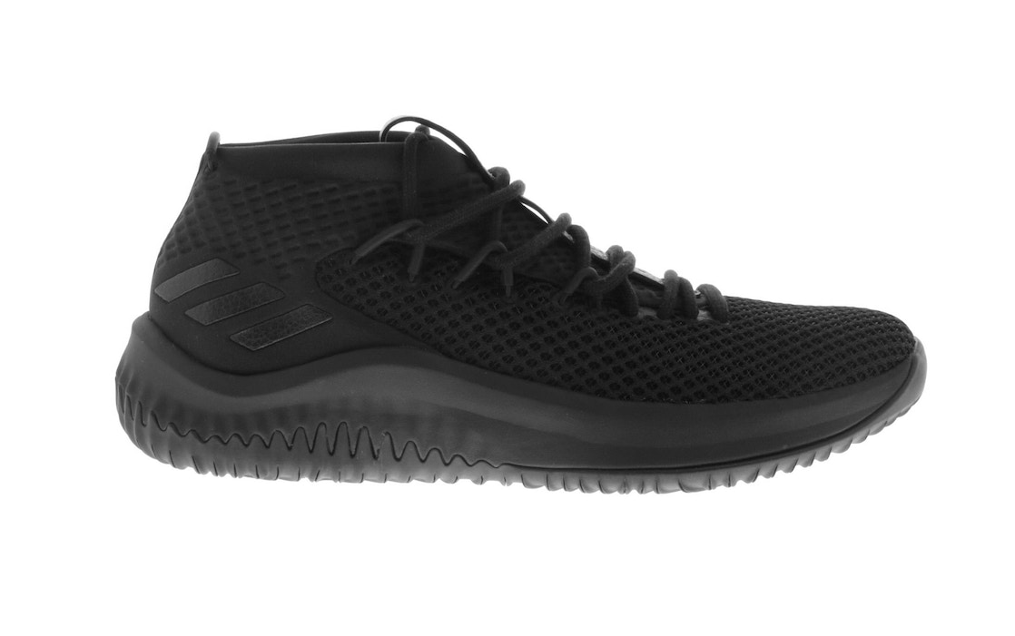 wholesale dealer b3e16 acc28 Sell. or Ask. Size 10.5. View All Bids. adidas Dame 4 Core Black