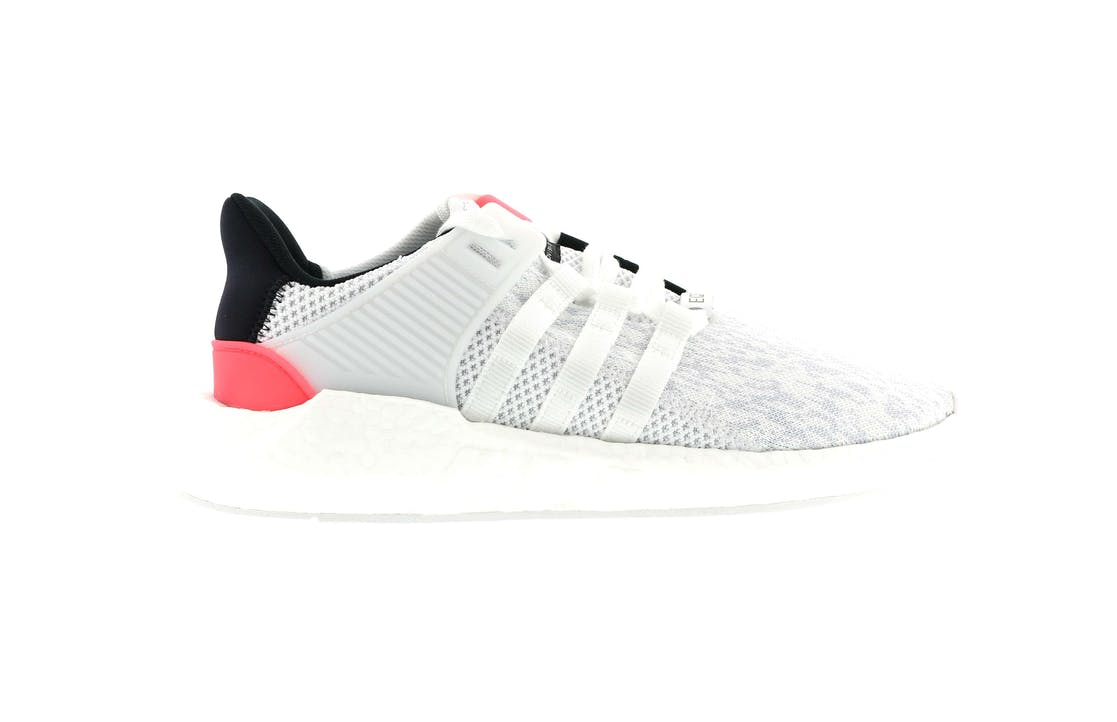 adidas EQT Support 93 17 White/Turbo Red