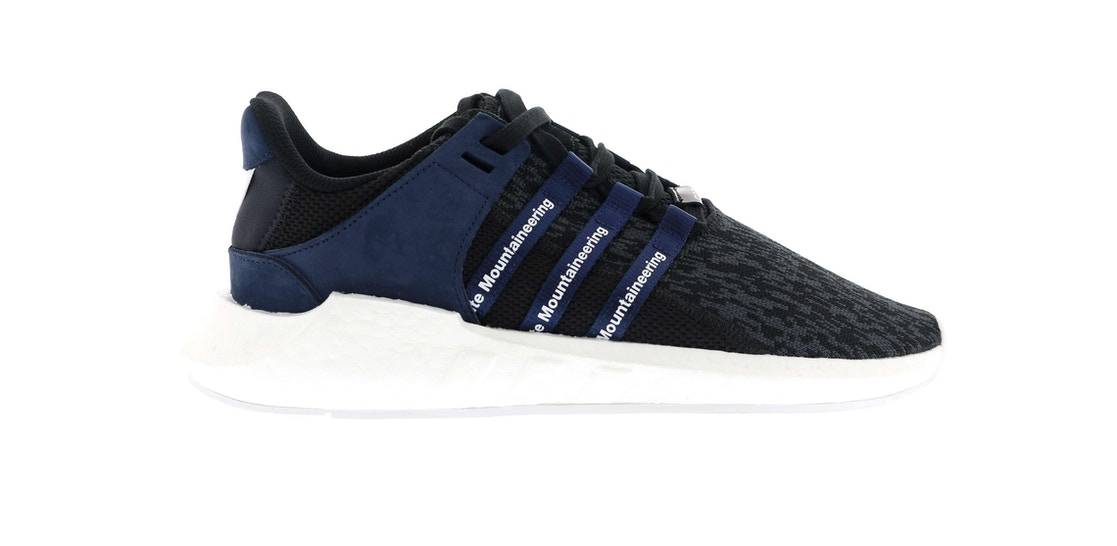 wholesale dealer 02773 7ef88 White Mountaineering BB3127 Navy 9317 from splendidkicks athens d9bae  outlet store 9c27c 10a04 adidas EQT Support Future White Mountaineering  Navy .