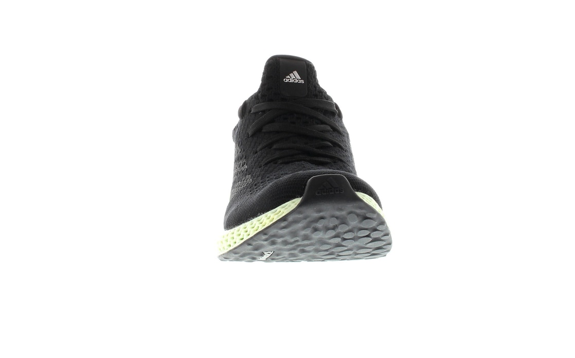 new concept 8aebd 39b68 adidas Futurecraft 4D Ash Green - B75942