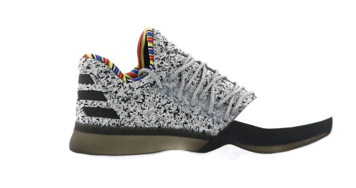buy online 48cd8 bfbb4 1 bhm arthur ashe james harden basketball shoes f45ef eb59d best price adidas  harden vol. 1 arthur ashe bhm 81c3e c47dc ...