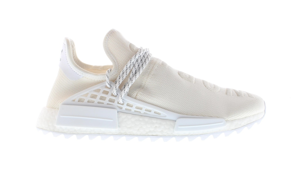 7dcdc699ec772 Sell. or Ask. Size 9. View All Bids. adidas Human Race NMD Pharrell Blank  Canvas