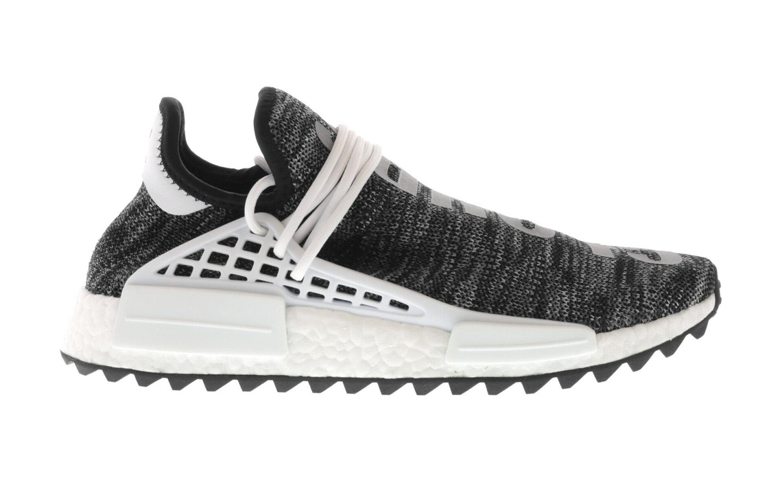 4a3b0f0fcab884 Sell. or Ask. Size  10.5. View All Bids. adidas Human Race NMD Pharrell Oreo
