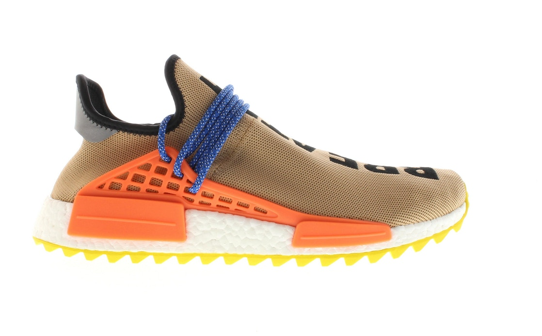 72c1efcae Sell. or Ask. Size  5.5. View All Bids. adidas Human Race NMD Pharrell Pale  Nude