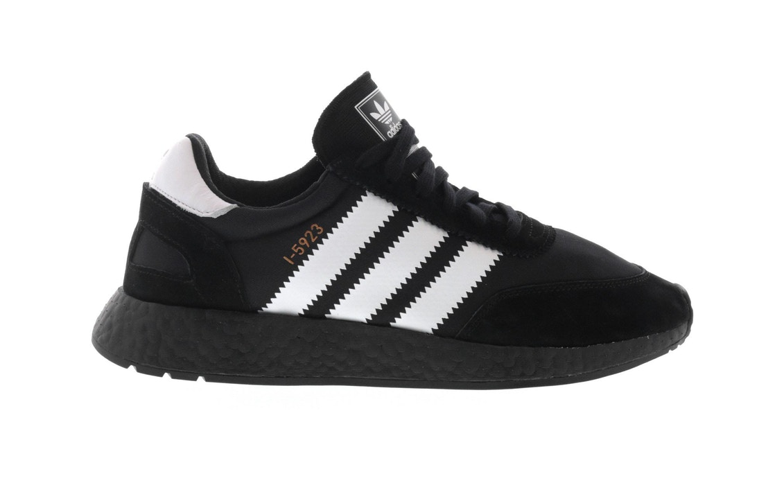 best website 29770 4e886 Sell. or Ask. Size  7.5. View All Bids. adidas I-5923 Black Boost