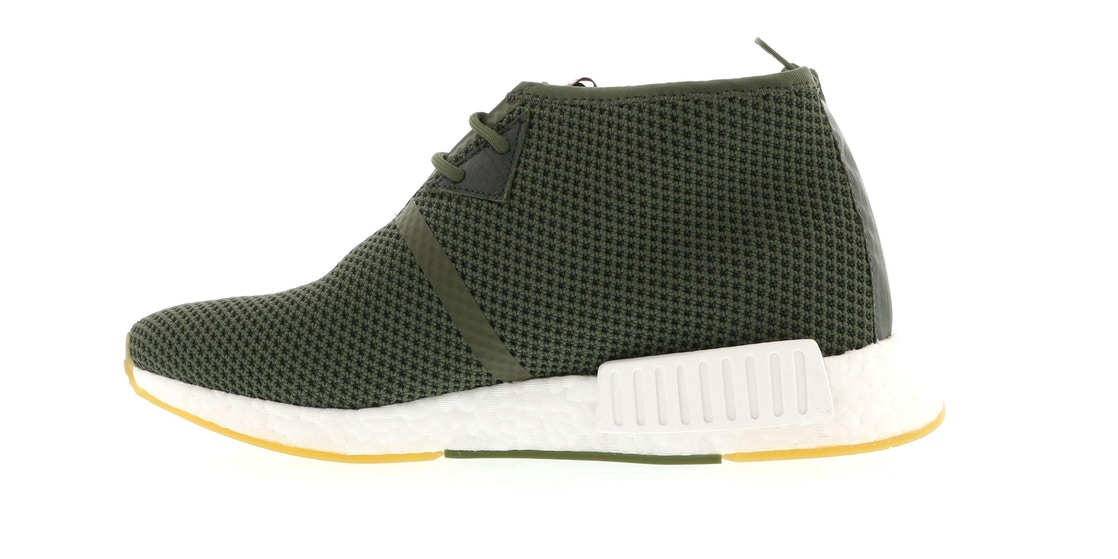 the latest 6e454 22e3c adidas NMD C1 END Sahara - BB5993