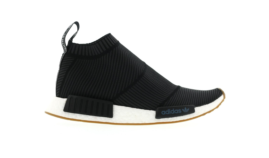 Sell. or Ask. Size  9.5. View All Bids. adidas NMD City Sock Gum Pack Black 550079a96