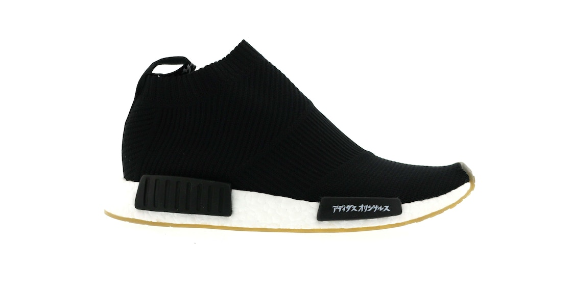 afb681147dbf0 adidas NMD City Sock United Arrows MikiType - CG3604