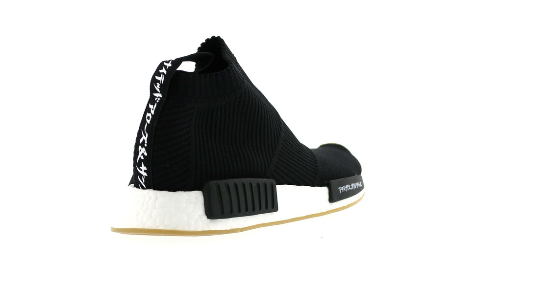 super popular 79ea3 bf247 adidas NMD City Sock United Arrows MikiType